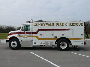 Town Of Sunnyvale Tx Official Website Equipment